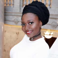 Fatoumatta Barrow